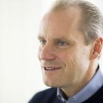 Stefan Pfister, CEO - KPMG Switzerland