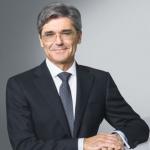 Joe Kaeser - CEO, Siemens AG