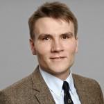 Nils Ole Oermann, Professor for Ethics - University of St. Gallen