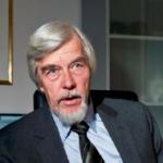 Prof. Dr. Rolf-Dieter Heuer - Director General, CERN