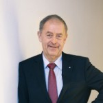 Prof. Dr. Dr. Franz Radermacher