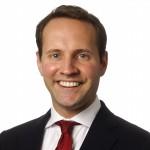 Lucian Schoenefelder - Director, KKR