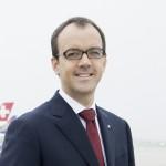 Markus Binkert - CCO, Swiss International Airlines