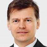 Veit V. Dengler - CEO, NZZ Group